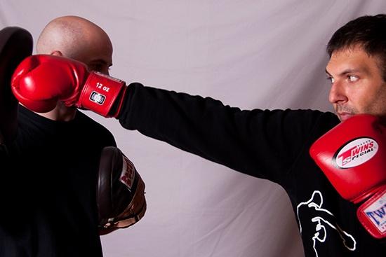 Kickboxen1