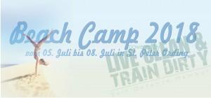 Beach Camp 2018 hd