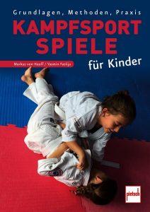 Kampfsport Spiele Markus Yasmin Buch