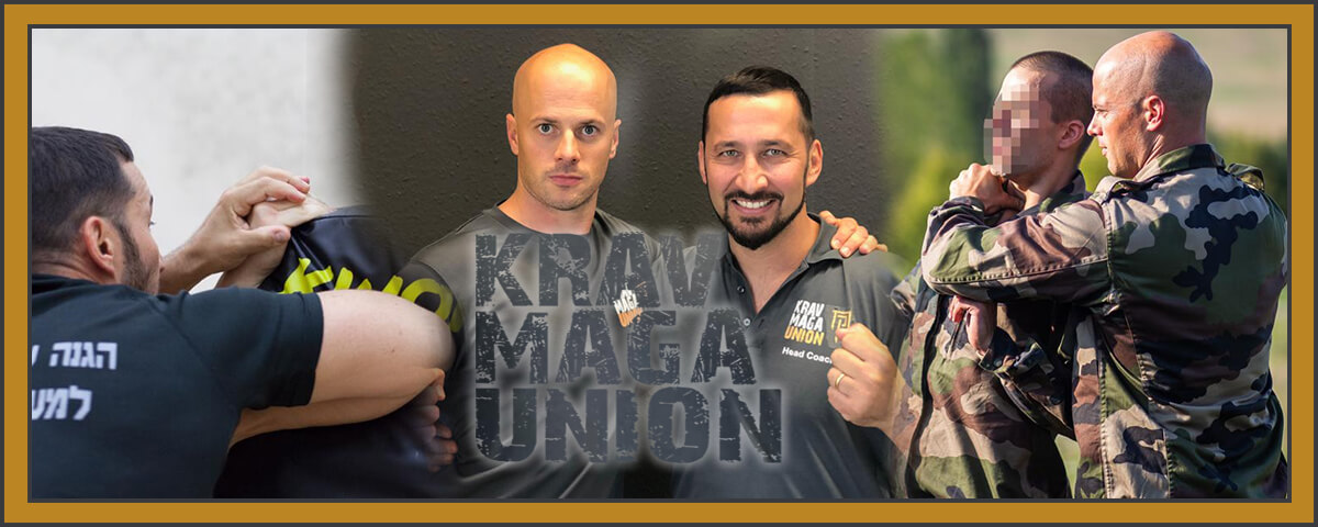 Atrium Sports kravmaga hamburg